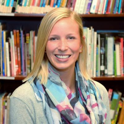 Nicole Walsh